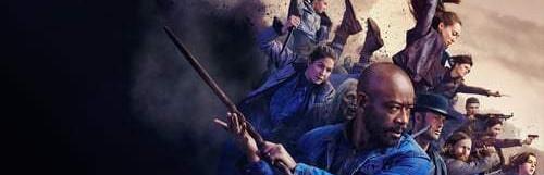 Watch Fear the Walking Dead Season 5 Episode 12: Ner Tamid