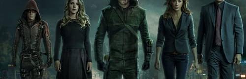 Arrow Season 8 Episode 5