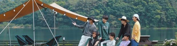 In the SOOP BTS ver. Season 1 Episode 2
