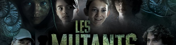 Les Mutants Season 1 Episode 4