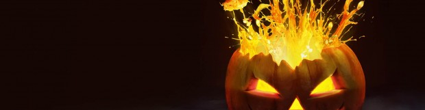 Halloween Wars Season 10 Episode 1