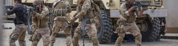 Rogue Warfare: Death of a Nation 2020 Watch full movie