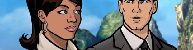 Archer Season 11 Episode 4